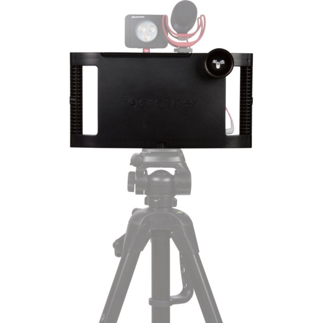 "iOgrapher iPad 9.7"" holder"