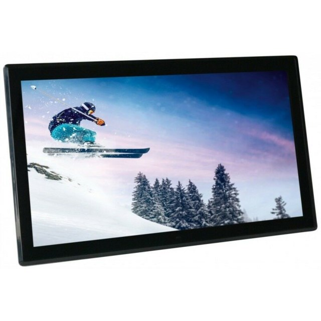 "Braun DigiFrame 1730 17,3"" 4GB IPS"