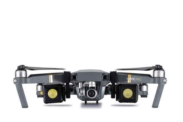 Lume Cube Air Kit til Mavic 2 med veske