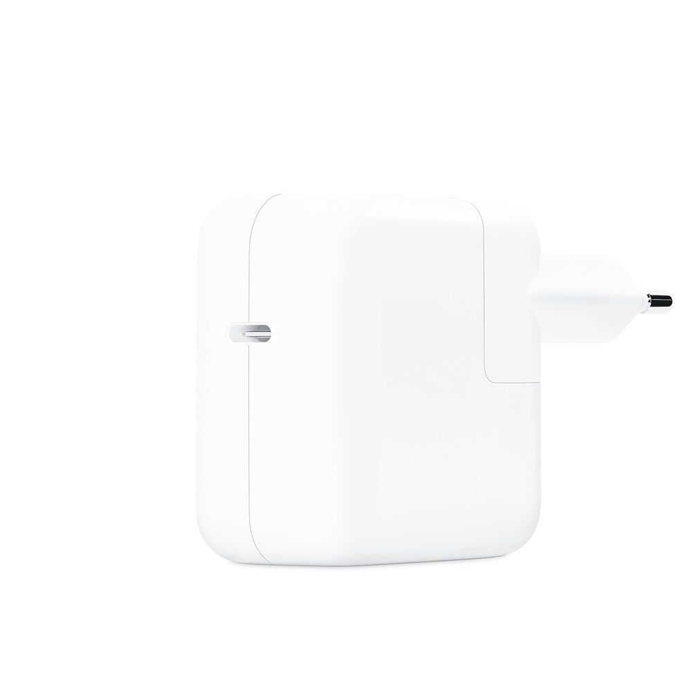 Apple Nätadapter USB-C 30W