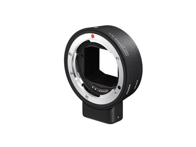 Sigma Konverter MC-21 til Canon EF for L-mount