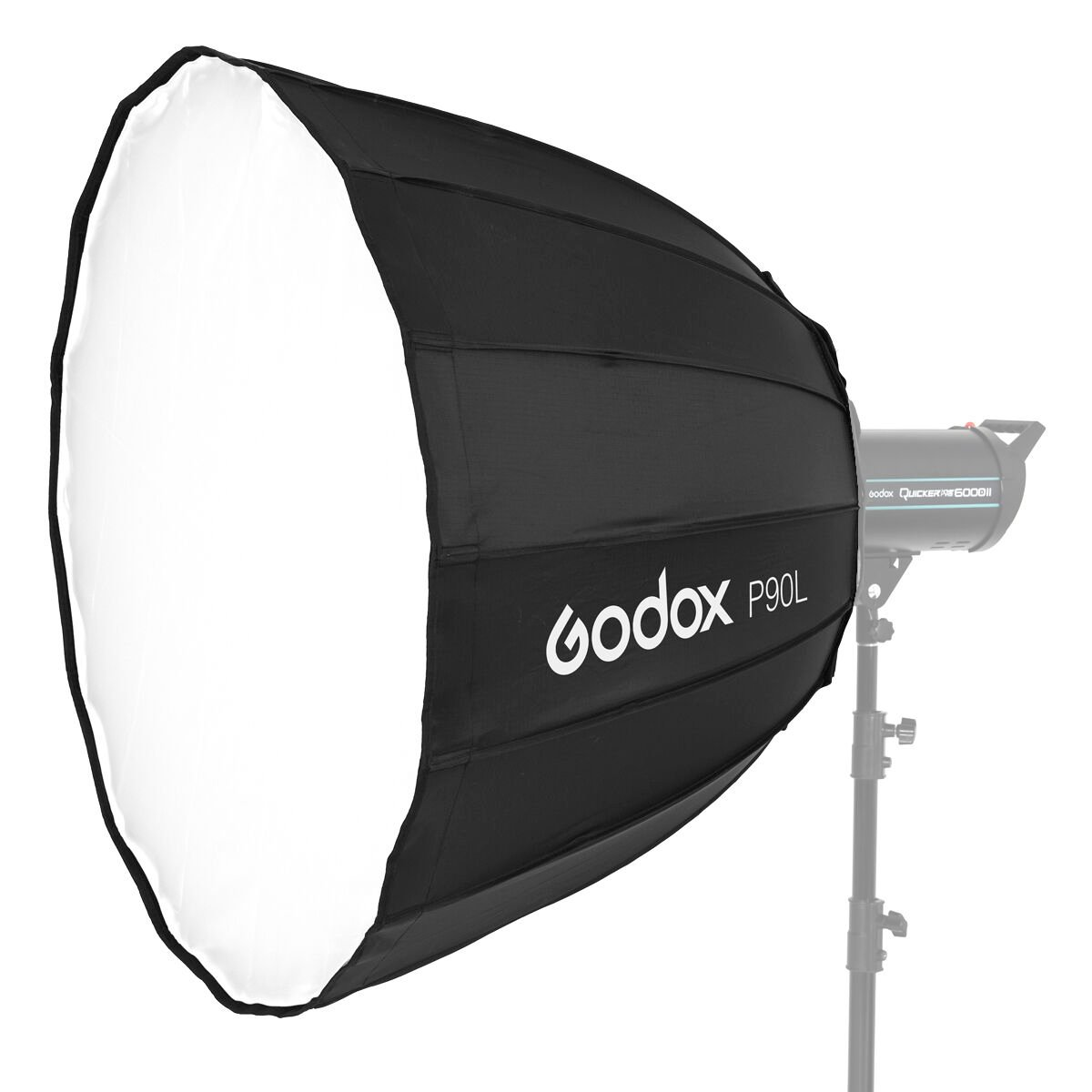 Godox Parabolisk deep softbox 90cm