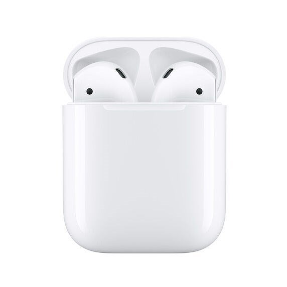 Apple Airpods med ladeetui (2019)