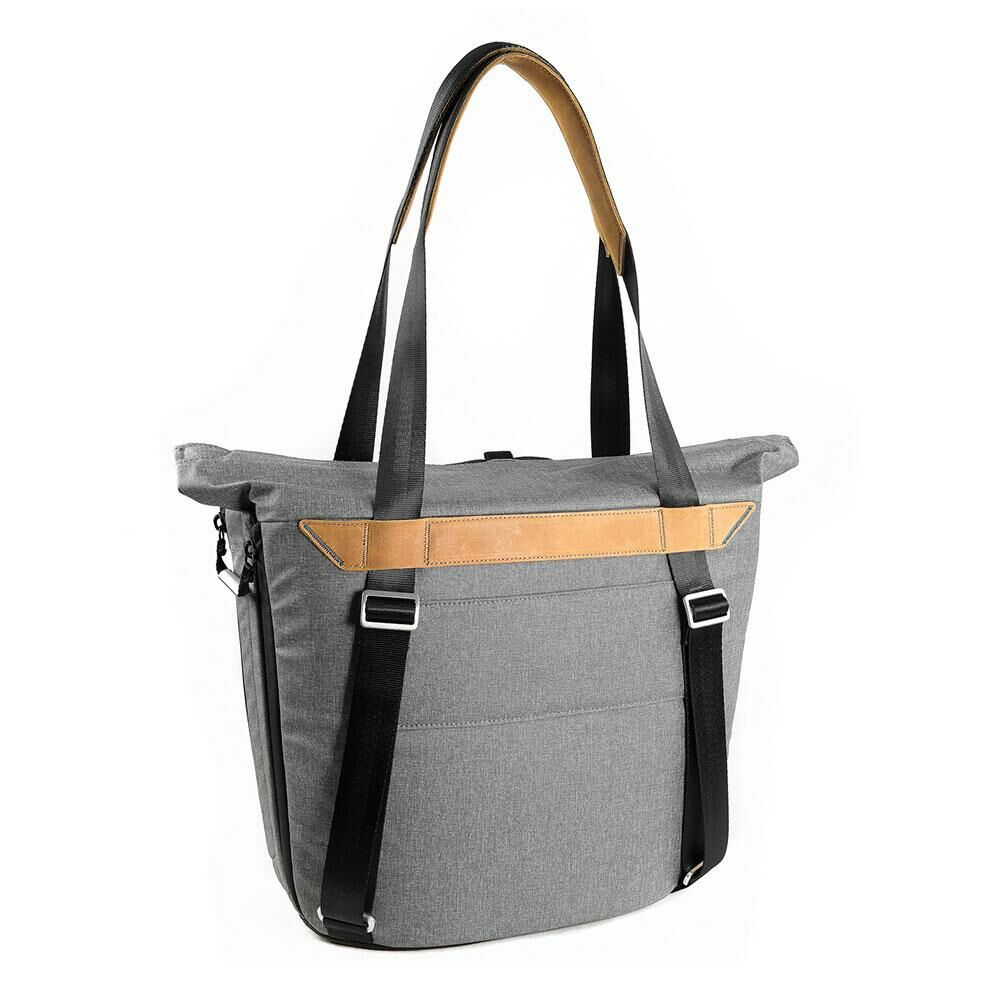 Peak Design Kameraväska Everyday Tote 20L ash