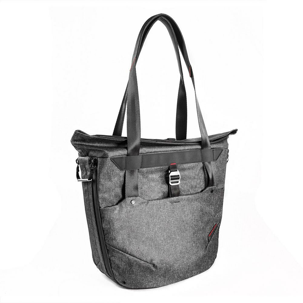 Peak Design Kameraväska Everyday Tote 20L charcoal