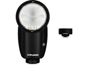 Profoto Blits A1X Air TTL Off-Camera Kit - Nikon