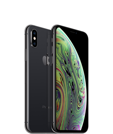Apple iPhone XS 64GB Spacegrey