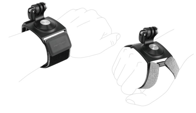 PGYTECH Action Camera Hand and Wrist Strap