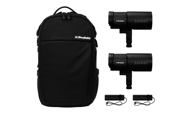 Profoto Batteriblits B10 Plus Duo Kit