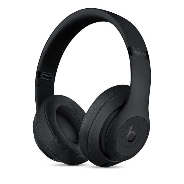Beats Studio3 Wireless Mattsvart