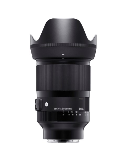 Sigma 35mm f/1.2 DG DN Art til L-Mount
