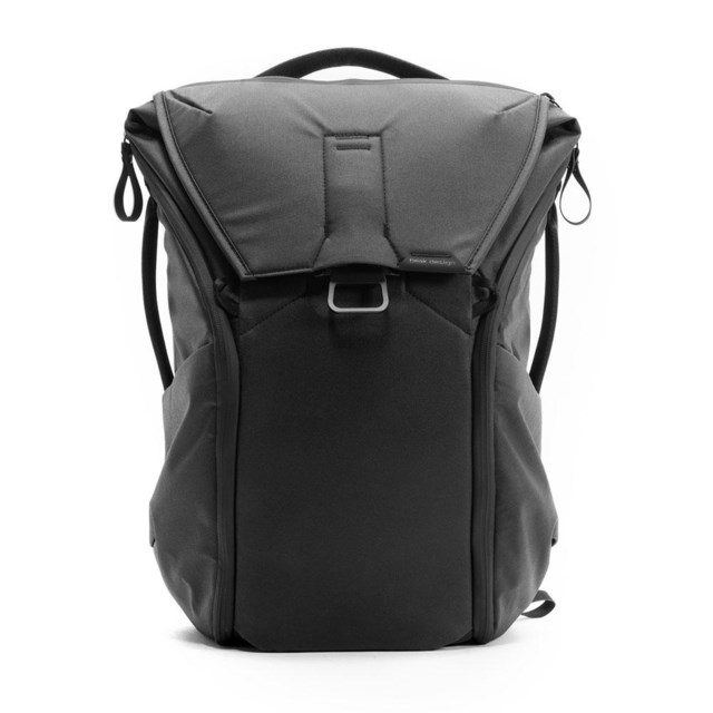 Peak Design Everyday Backpack 30L - Black