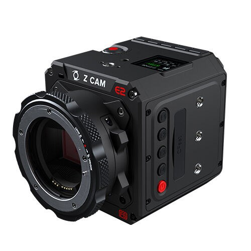 Z CAM E2-F6 Cinema Camera 6K EF