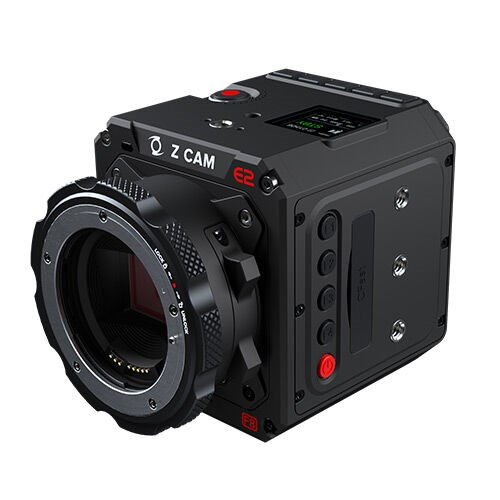 Z CAM E2-F8 Cinema Camera 8K EF