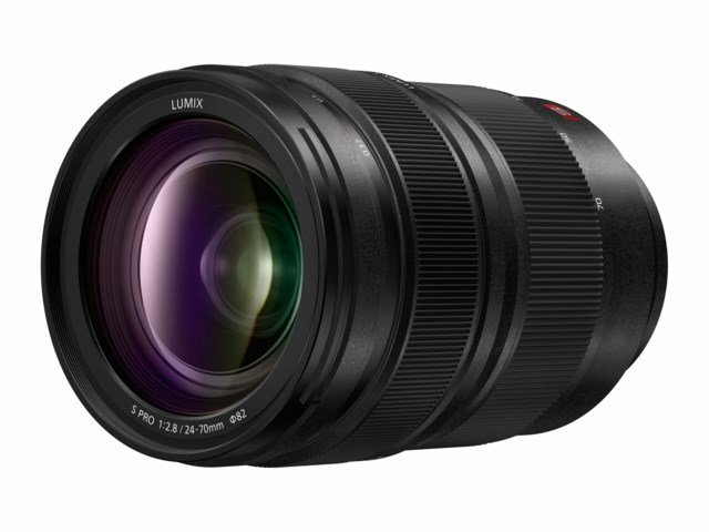 Panasonic Lumix S 24-70mm F2.8
