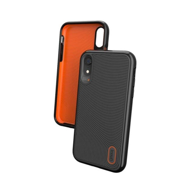 Gear4 D3O Battersea cover iPhone XR