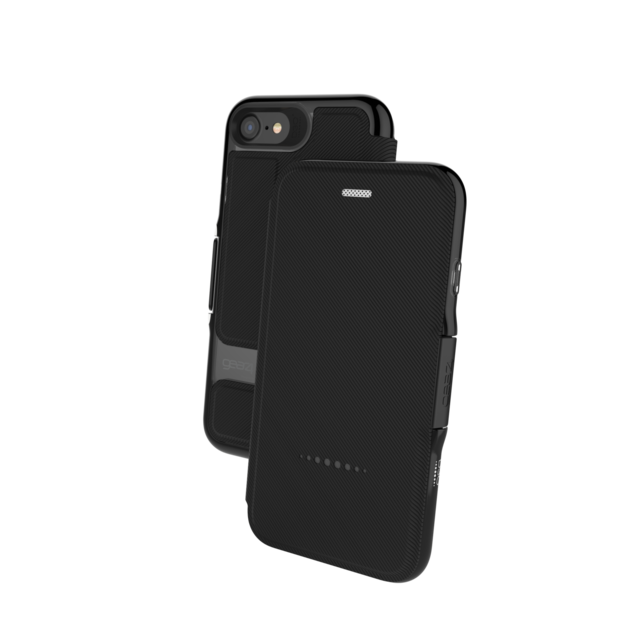 Gear4 D3O Oxford iPhone 6/6s/7/8 Blac