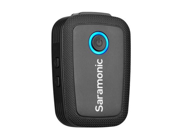 Saramonic BLINK 500 TX 2.4 GHZ WIRELESS TRANSMITTER