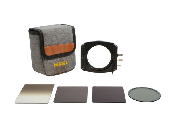 NiSi Filterkit M75 Nordic 75mm System