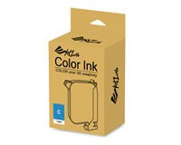 XYZ Color INK cyan 40ml
