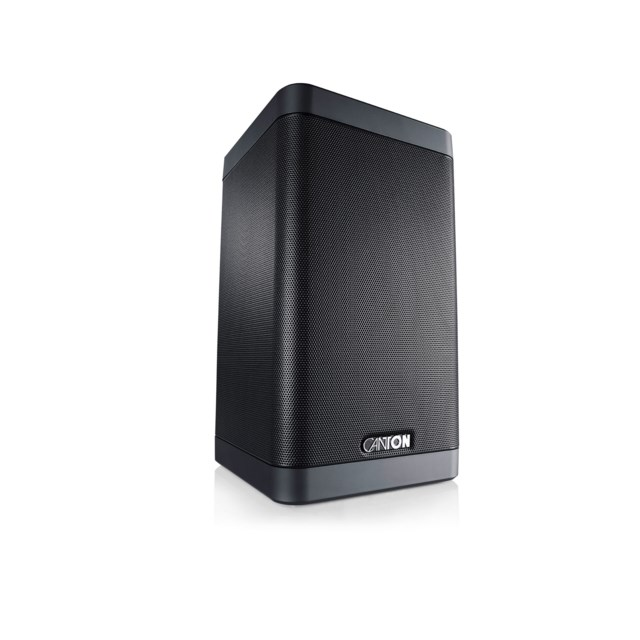 Canton Smart Soundbox 3 Black - single