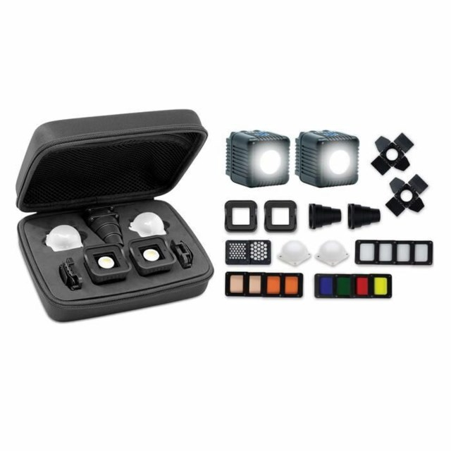 Lume Cube 2.0 Professional Lighting Kit