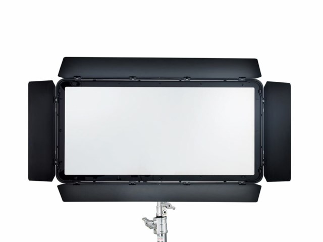 Rotolight TITAN X2 BARN DOOR SET