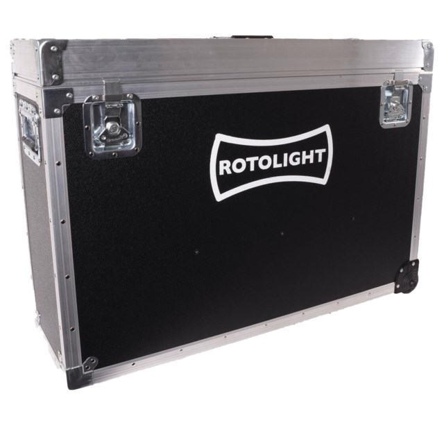Rotolight Titan flight case