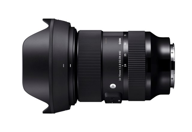 Sigma 24-70mm f/2,8 DG DN Art til L-mount