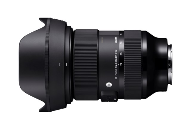 Sigma 24-70mm f/2,8 DG DN Art til Sony FE