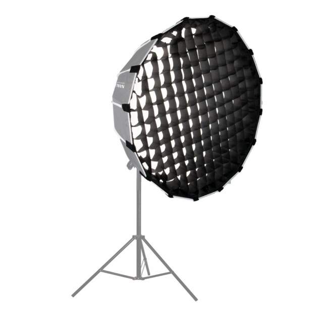 Nanlite Raster for Softbox Parabolic 60cm for Forza 60