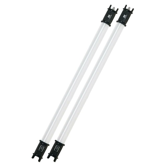 Nanlite LED-Belysning Pavotube 15C 2Kit