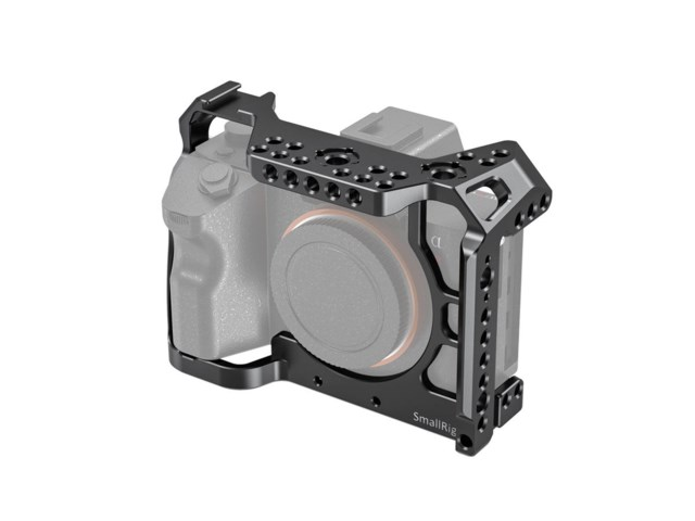 SmallRig Cage 2416 for Sony A7R IV