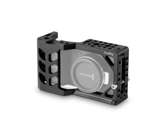 SmallRig Cage 2012 for Blackmagic Design Pocket Cinema Camera