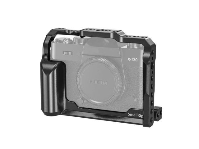 SmallRig Cage 2356 for Fujifilm X-T30 & X-T20