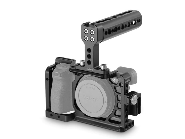 SmallRig Cagekit 1968 for Sony A6500 / A6300