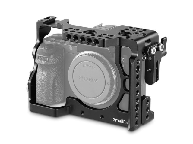 SmallRig Cage 1982 for Sony A7 II / A7R II / A7S II