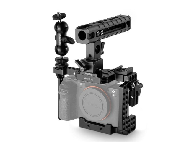 SmallRig Cagekit 1894 for Sony A7R II / A7S II / A7 II