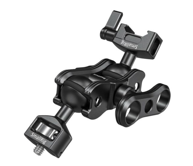 SmallRig Articulating Arm 2071 Ballhead Nato