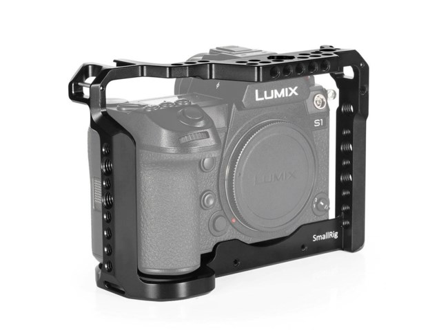 SmallRig Cage 2345 for Panasonic S1/S1R