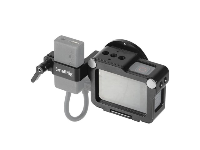 SmallRig Cage 2320 for GoPro Hero 7 / 6 / 5 Black