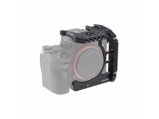 SmallRig Half Cage 2629 for Sony A7R IV / A7R III / A7 III