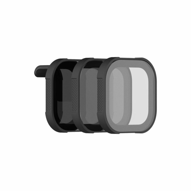 Polar Pro Shutter Collection til HERO8 Black