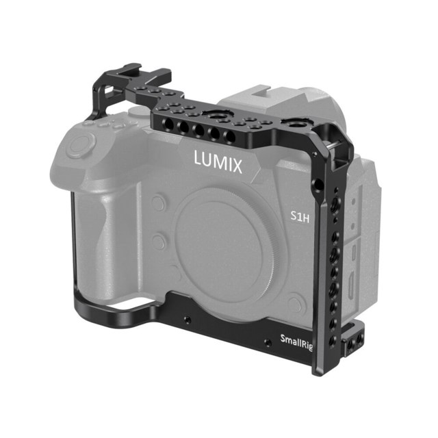 SmallRig Cage CCP2488 for Panasonic S1H