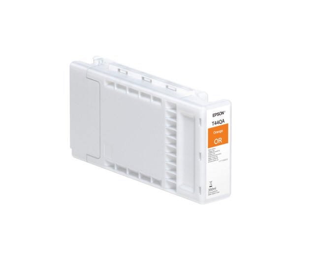 Epson Blekkpatron Ultrachrome PRO 12 Orange 350ml T44QA40 for SC-P7500/SC-P9500