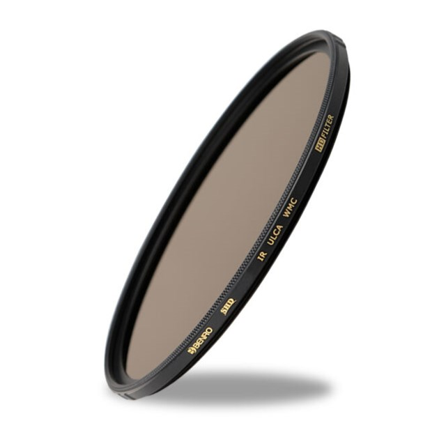 Benro ND-filter ND64 Slim HD IR-Cut 77mm (6 trinn)