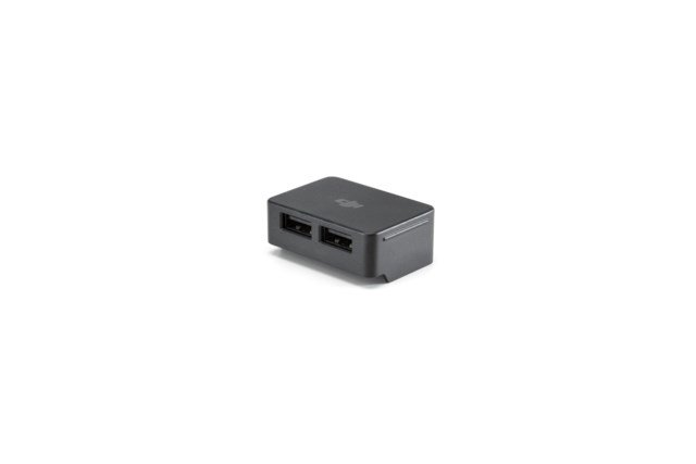 DJI Mavic Air 2 Battery to Power Bank Adaptor 1