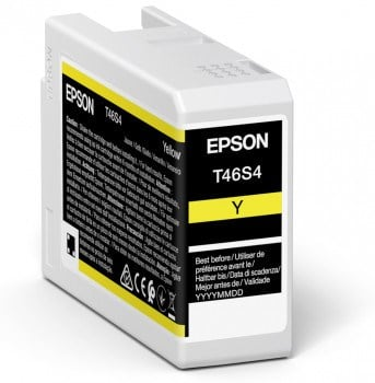 Epson Yellow til SC-P700 - 26ml