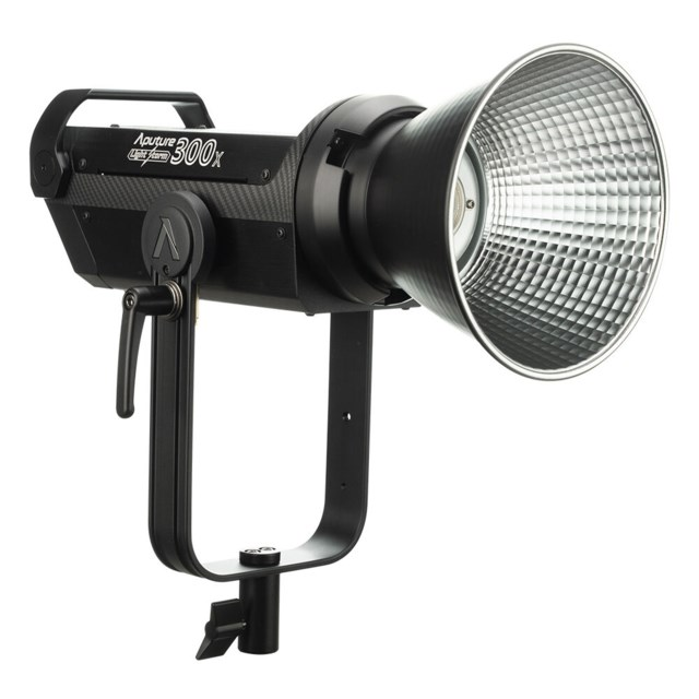 Aputure Light Storm COB C300X Bi-Color LED-Belysning