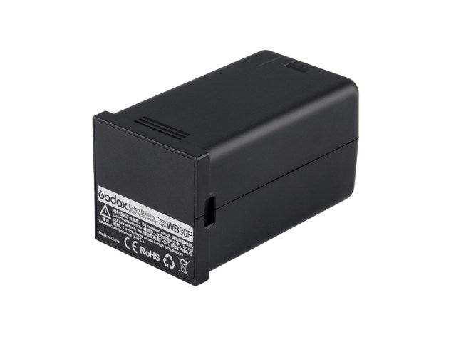 Godox Batteri WB300P for AD300PRO